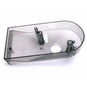 Пластиковые части (детали корпуса, бункера)
