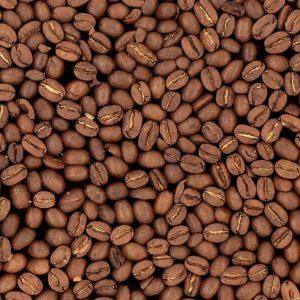 Кофе и ингредиенты